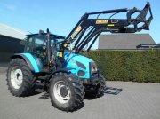 Landini Vision 95 Тракторы