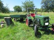 Lanz Aulendorf D112 Tractor