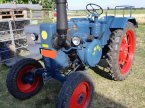Traktor des Typs Lanz bulldog 3606 в Heiderscheid