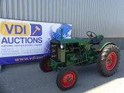 Lanz D 40 Traktor