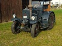 Lanz D 9506 Traktor