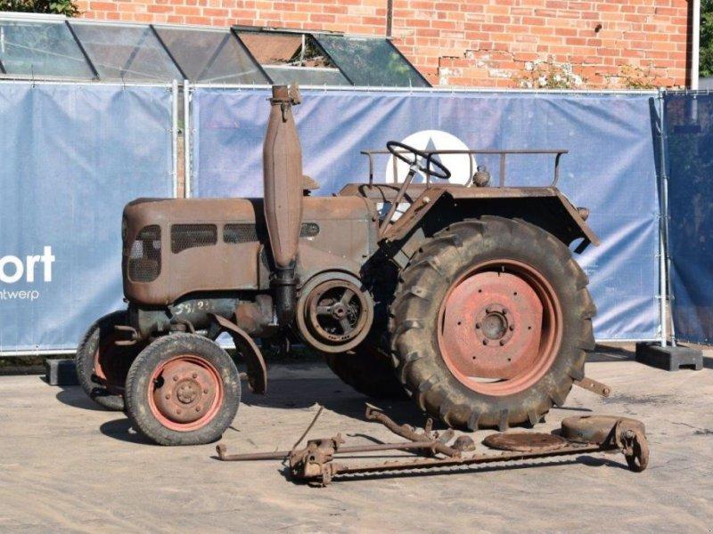 Traktor типа Lanz D2416, Gebrauchtmaschine в Antwerpen (Фотография 1)