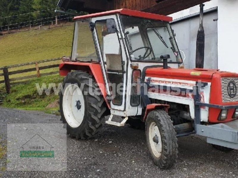 Traktor des Typs Lindner 1048 N, Gebrauchtmaschine in Schlitters (Bild 1)
