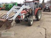 Lindner 1055A Traktor