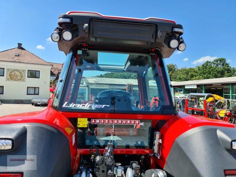 Traktor des Typs Lindner 130 NEU: 50 Km/h, Druckluft, FH+FZW+EFH, Gebrauchtmaschine in Tarsdorf (Bild 11)