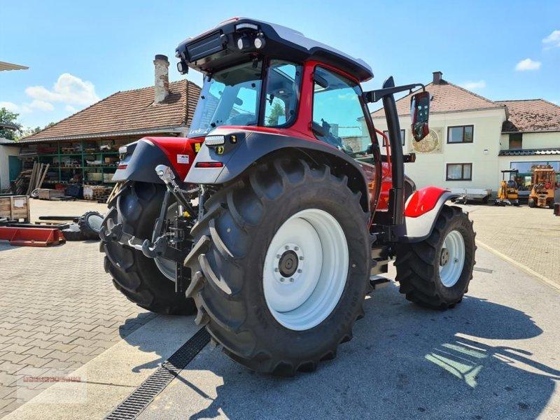 Traktor des Typs Lindner 130 NEU: 50 Km/h, Druckluft, FH+FZW+EFH, Gebrauchtmaschine in Tarsdorf (Bild 13)