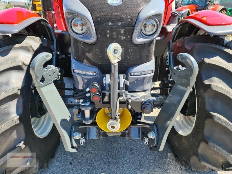 Traktor des Typs Lindner 130 NEU: 50 Km/h, Druckluft, FH+FZW+EFH, Gebrauchtmaschine in Tarsdorf (Bild 8)