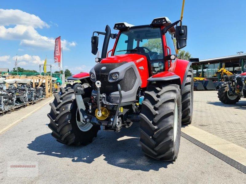 Traktor des Typs Lindner 130 NEU: 50 Km/h, Druckluft, FH+FZW+EFH, Gebrauchtmaschine in Tarsdorf (Bild 6)