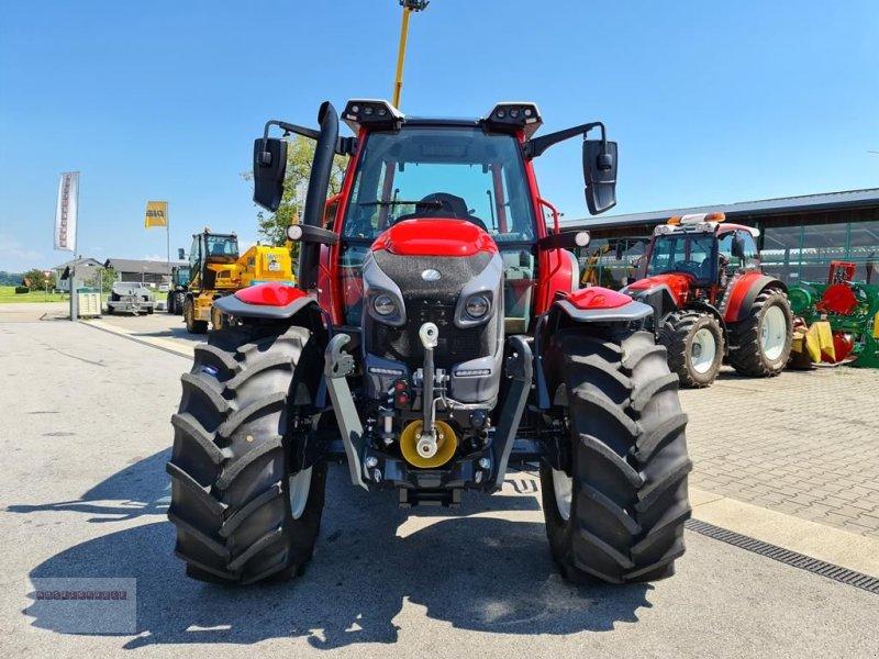 Traktor des Typs Lindner 130 NEU: 50 Km/h, Druckluft, FH+FZW+EFH, Gebrauchtmaschine in Tarsdorf (Bild 7)