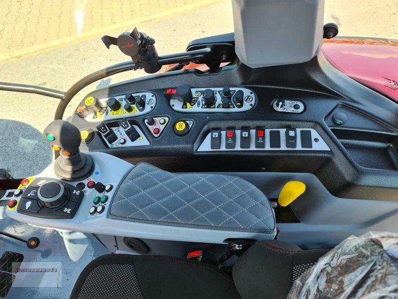 Traktor des Typs Lindner 130 NEU: 50 Km/h, Druckluft, FH+FZW+EFH, Gebrauchtmaschine in Tarsdorf (Bild 15)