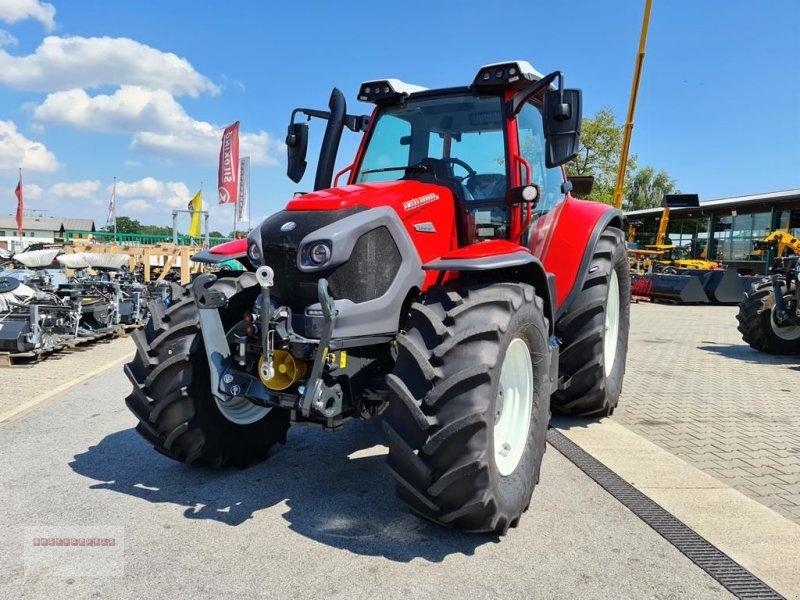 Traktor des Typs Lindner 130 NEU: 50 Km/h, Druckluft, FH+FZW+EFH, Gebrauchtmaschine in Tarsdorf (Bild 5)