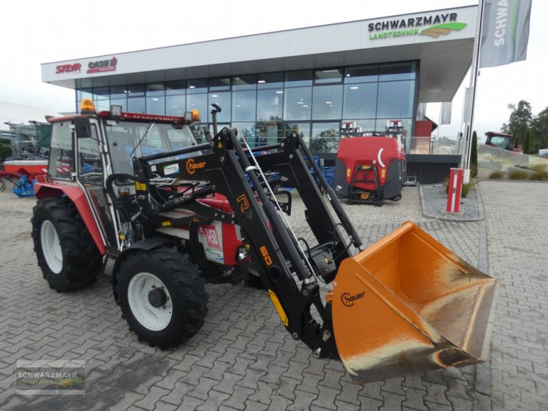Traktor типа Lindner 1450 A, Gebrauchtmaschine в Aurolzmünster (Фотография 1)