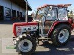 Traktor des Typs Lindner 1450 in Gleisdorf