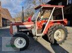 Traktor des Typs Lindner 1500 A in Wies