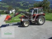 Traktor des Typs Lindner 1500 A, Gebrauchtmaschine in Schlitters