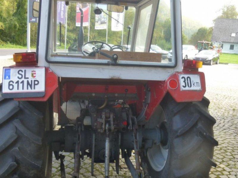 Traktor des Typs Lindner 1500 A, Gebrauchtmaschine in Ebensee (Bild 5)