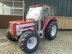 Traktor des Typs Lindner 1500 A in Ebensee