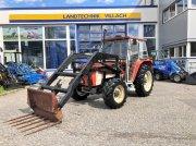 Traktor des Typs Lindner 1500 A, Gebrauchtmaschine in Villach