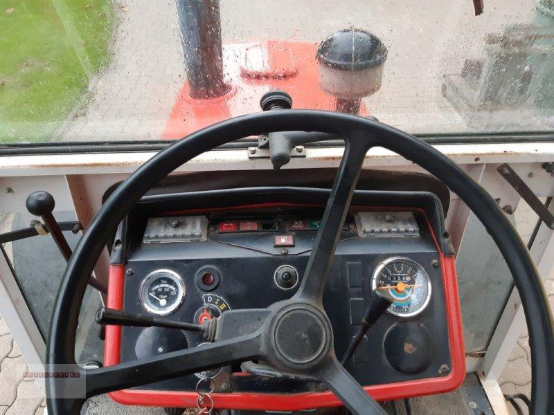 Traktor des Typs Lindner 1500 A, Gebrauchtmaschine in Tarsdorf (Bild 1)