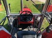 Lindner 1500 A Traktor