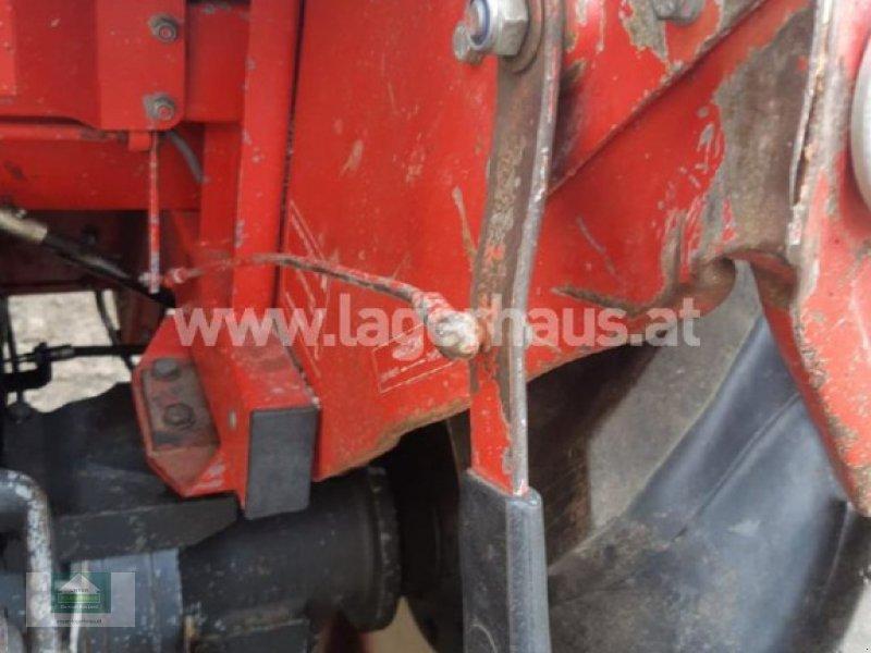 Traktor des Typs Lindner 1500, Gebrauchtmaschine in Klagenfurt (Bild 11)