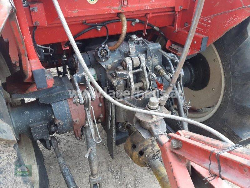 Traktor des Typs Lindner 1500, Gebrauchtmaschine in Klagenfurt (Bild 3)