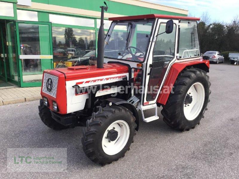 Traktor des Typs Lindner 1600A, Gebrauchtmaschine in Kalsdorf (Bild 1)