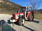 Traktor des Typs Lindner 1650 A in Murau