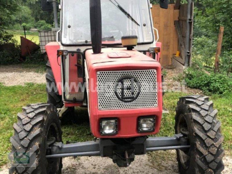 Traktor des Typs Lindner 1650 A, Gebrauchtmaschine in Klagenfurt (Bild 1)