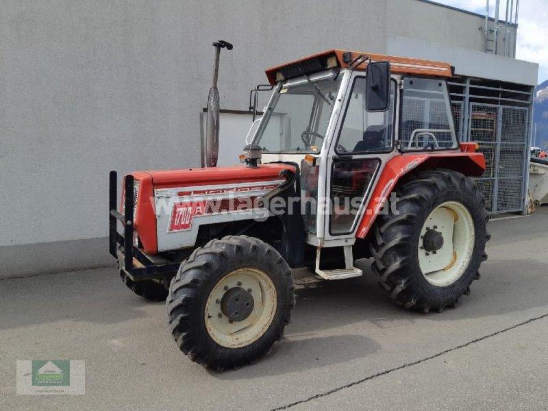 Traktor des Typs Lindner 1700 A, Gebrauchtmaschine in Klagenfurt (Bild 1)