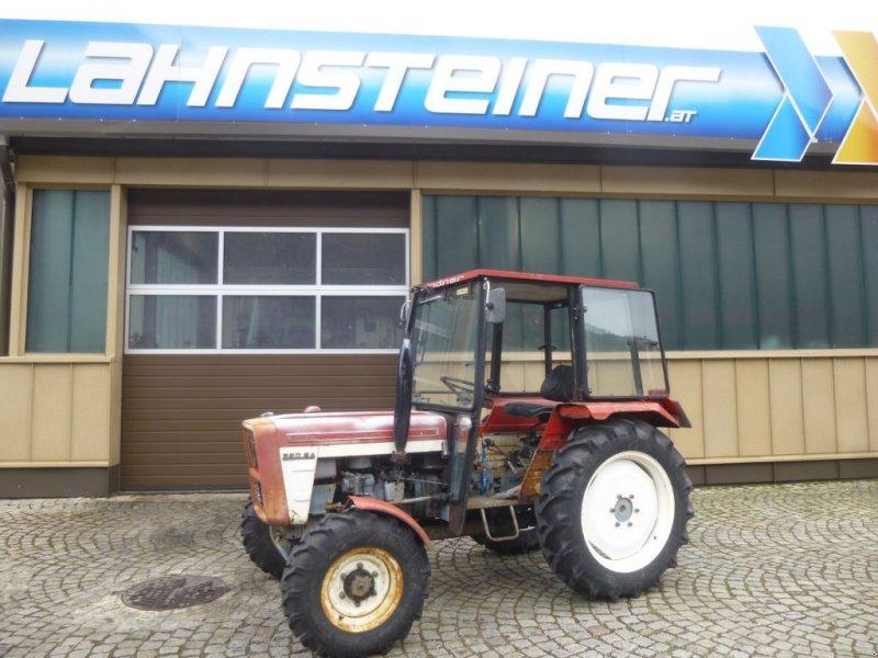 Traktor des Typs Lindner 320 SA, Gebrauchtmaschine in Ebensee (Bild 1)