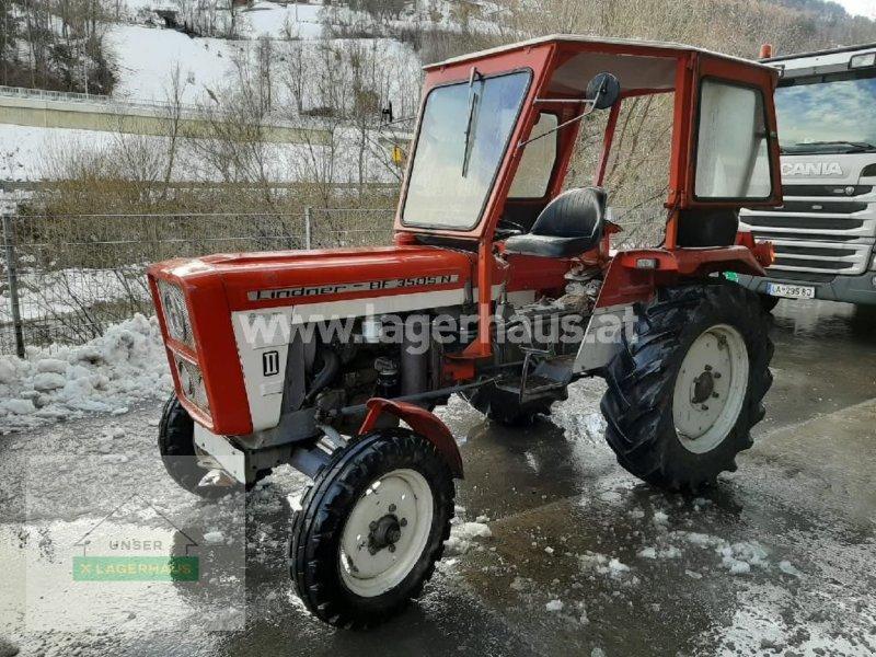 Traktor des Typs Lindner 350SN, Gebrauchtmaschine in Grins (Bild 1)