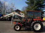 Traktor des Typs Lindner 520 SA in Burgkirchen