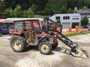 Traktor des Typs Lindner 520 SA, Gebrauchtmaschine in Burgkirchen