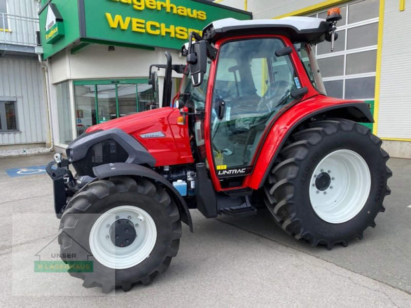 Traktor des Typs Lindner 75 LS, Neumaschine in Hartberg (Bild 1)