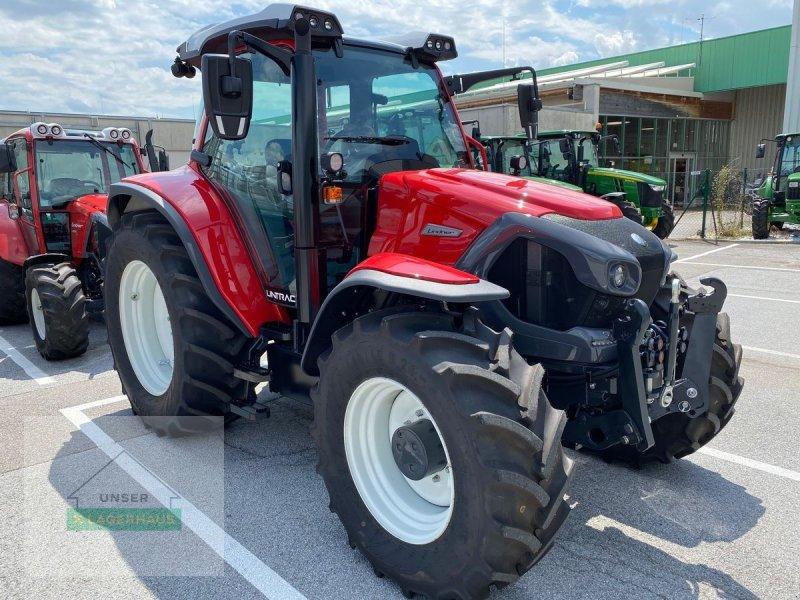 Traktor des Typs Lindner 95 LS, Neumaschine in Hartberg (Bild 1)