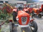 Traktor des Typs Lindner BF 35 N ekkor: Pfaffenhofen/Telfs