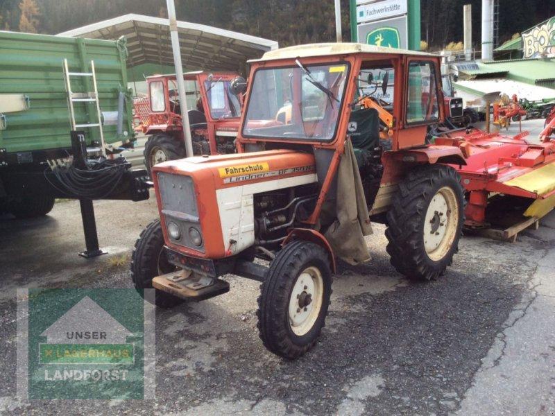 Traktor des Typs Lindner BF 350 SN, Gebrauchtmaschine in Murau (Bild 1)