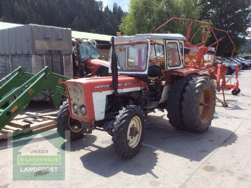 Traktor des Typs Lindner BF 450 SA, Gebrauchtmaschine in Murau (Bild 1)