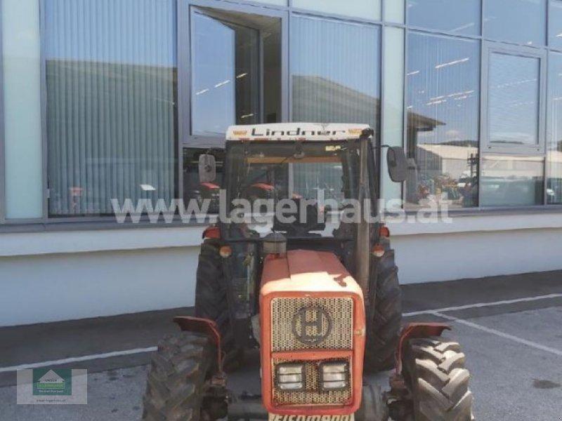 Traktor des Typs Lindner BF 520 SA, Gebrauchtmaschine in Klagenfurt (Bild 1)