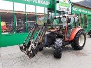 Traktor типа Lindner Geo 60, Gebrauchtmaschine в Bramberg
