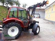 Lindner GEO 63 A Traktor