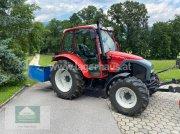 Traktor des Typs Lindner GEO 63 ALPIN, Gebrauchtmaschine in Klagenfurt
