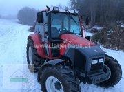 Lindner GEO 64 ALPIN Traktor