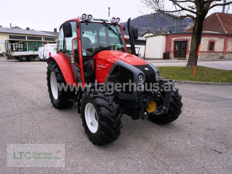 Traktor des Typs Lindner GEO 64 EP, Vorführmaschine in Kirchdorf (Bild 1)