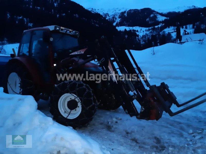 Traktor des Typs Lindner GEO 70 A, Gebrauchtmaschine in Klagenfurt (Bild 1)