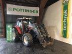 Traktor des Typs Lindner Geo 70 in Bergheim