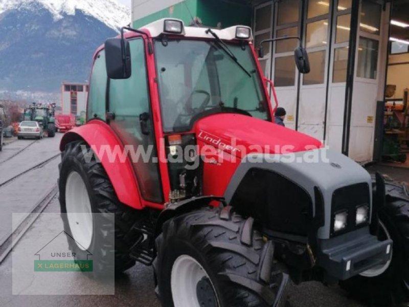 Traktor des Typs Lindner GEO 70, Gebrauchtmaschine in Schlitters (Bild 1)