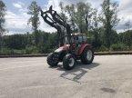 Traktor des Typs Lindner Geo 70 in Flachau