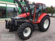 Lindner GEO 70 Traktor